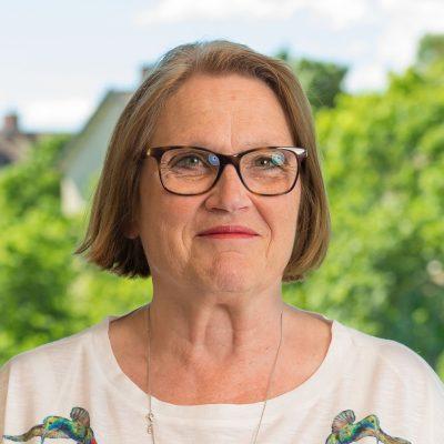 Pia Ivarsson, EFFSO