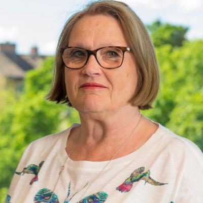 Pia Ivarsson, Senior Consultant Public Sector