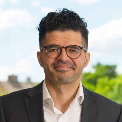 Arsalan Motavaf, EFFSO