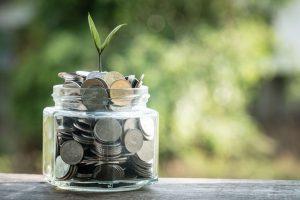 Provalido Savings Tracker