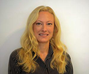 Anna Hedre Eidhagen, Senior Recruiter