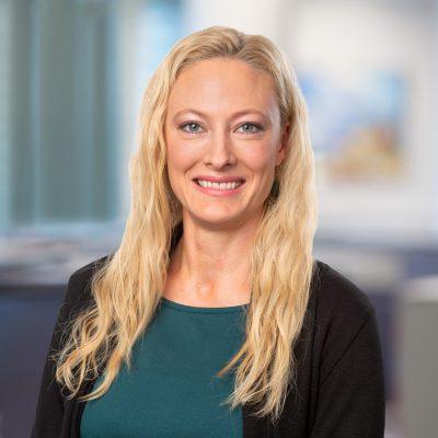 Anna Hedre Eidhagen EFFSO