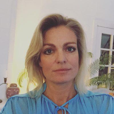 Jenny Vårlid, EFFSO