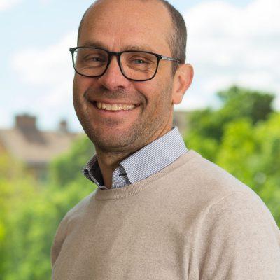 Henrik Meklstam, partner EFFSO Entreprenad