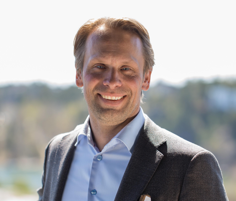 Peab, Robert Liljeblad
