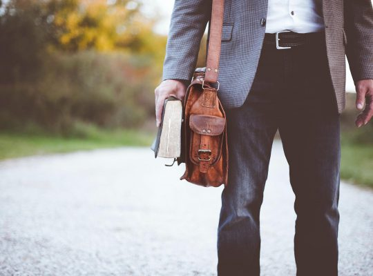 Jobbintervju, EFFSOs sju tips. Foto: Ben White mO9vKbG5csg Unsplash