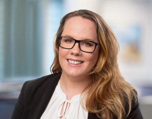 Angelica Ahlström, upphandlingskonsult EFFSO