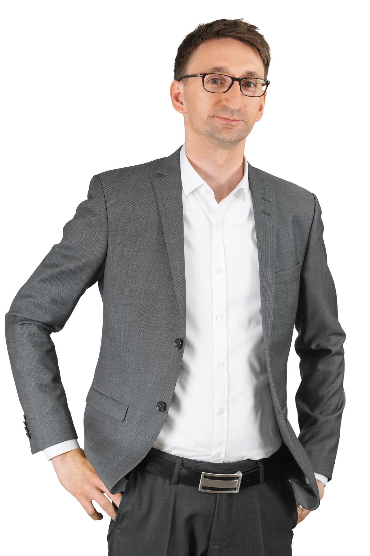 Michel Björn EFFSO managementkonsulter