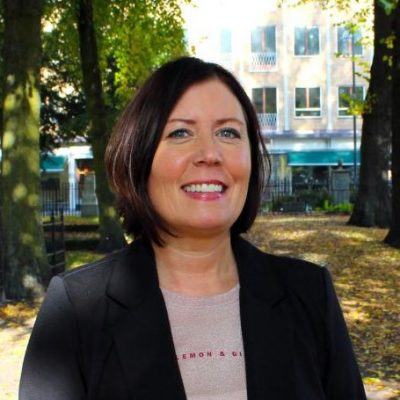 Annica Österlind, EFFSO