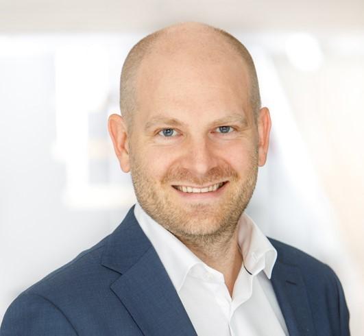 Magnus Lundstedt, VD TRINT AB